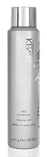 Kenra Platinum Dry Shampoo Refresh & Revive 5.0 oz by Kenra