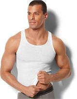 Hanes Platinum Men's Underwear, Tank 5 Pack