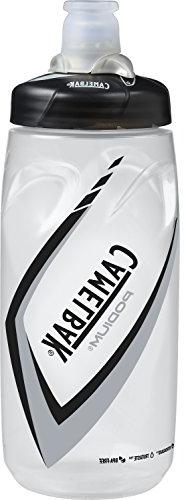 Camelbak Products Podium Water Bottle, Carbon, 24-Ounce
