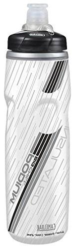 CamelBak 52467 Podium Big Chill Insulated Water Bottle, 25