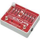 Electro-Harmonix POG2 Polyphonic Octave Generator Guitar