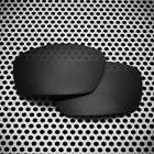 New Walleva Polarized Black Replacement Lenses For Oakley Jupiter Sunglasses