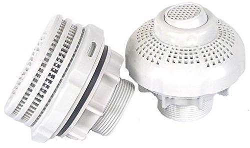 Intex 25012 Small Above Ground Pool Strainer Set Replacement