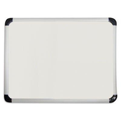 * Porcelain Magnetic Dry Erase Board, 72 x 48, White