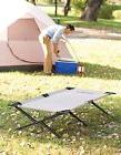 Coleman Outdoor Portable Bed Cot Military Style Folding