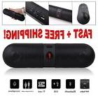 Portable Bluetooth Speaker Tablet Wireless Bass Pc Stereo