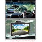"KKMOON Portable 7"" HD Truck Car GPS Navigation NAVI FM USB"