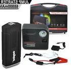 Portable Mini Slim 68800mAh USB Car Jump Starter 12V Battery