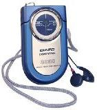 Portable Pocket Radio