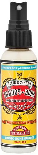 Poo-Pourri Shoe Pourri, 1 each: 2 oz., 4 oz