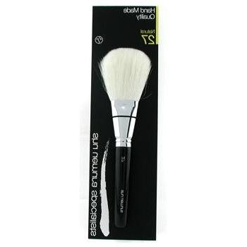 Shu Uemura Other - Powder Brush - Natural Brush 27 For Women