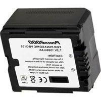 Power2000 ACD756 Replacement Lithium-Ion 7.2v, 1500mAh