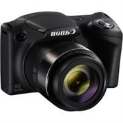 PowerShot SX420 IS 20 Megapixel Compact Camera - Red
