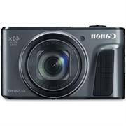 PowerShot SX720 HS 20.3 Megapixel Compact Camera - Black