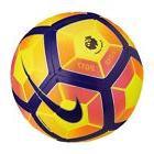 Nike Premier League Strike Hi Vis Soccer Ball Football Org/