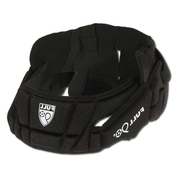 Full90 Premier Protective Headgear Black L