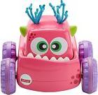 Fisher-Price Press N Go Monster Truck, Pink