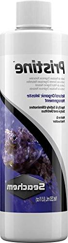 Seachem Pristine Aquarium Treatment, 250ml
