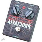 Voodoo Lab Proctavia Octave Up Doubling Fuzz Guitar Effect Pedal