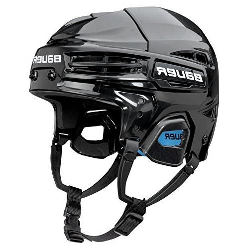 Bauer Prodigy Youth Hockey Helmet Combo, X-Small, Black