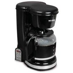 Hamilton Beach 12-Cup Programmable Coffeemaker, 49467, Black
