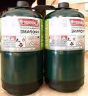 COLEMAN 2Pk Propane Fuel Bottle Cylinder 16 oz  Camping