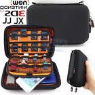 Protective Carry Hard Case Bag Pouch For New Nintendo 3DS XL
