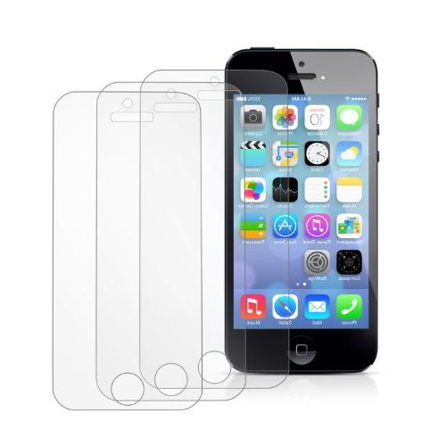 Anker High Definition  Screen Protector for iPhone 5S /