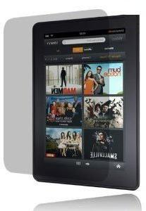 FSM Screen Protector Shield fits Kindle Fire