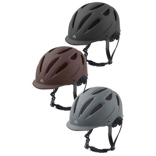 Ovation Protege Riding Helmet