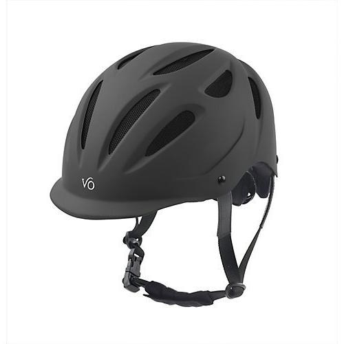 Ovation Protege Matte Helmet Small/Medium Brown