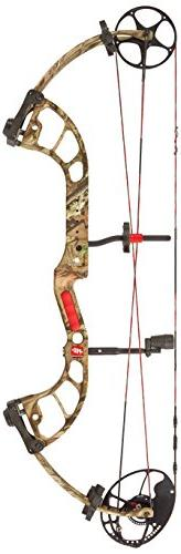 Pse 2015 Bow Madness 30 Mossy Oak Infinity Right Hand 29 70