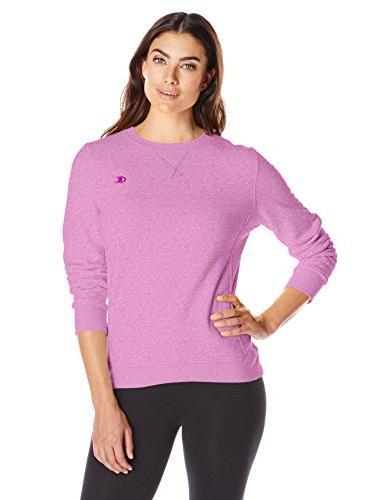 Men's Pullover Eco Fleece Sweatshirt, Team Gold Heather,