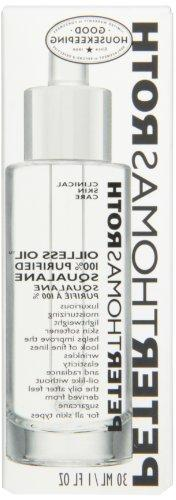 Peter Thomas Roth 100% Purified Squalane Oilless Oil, 1.0