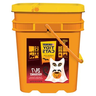 Purina TIDY CATS 24/7 Performance Multiple Cat Litter