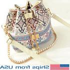 New Women Purse Bags Shoulder Handbag Tote Messenger Hobo