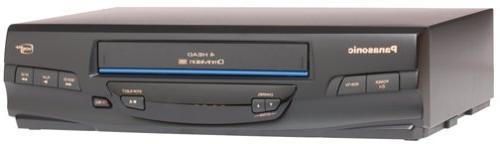 Panasonic PV-V4020 4-Head VCR