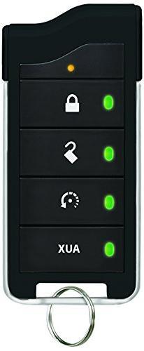 Directed Electronics Inc 4806P Python LED 2-Way Remote Start