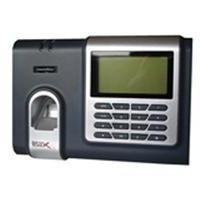 Q-See QX628 Fingerprint Time and Attendance System