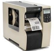 Zebra R110Xi4 RFID Printer-Encoder