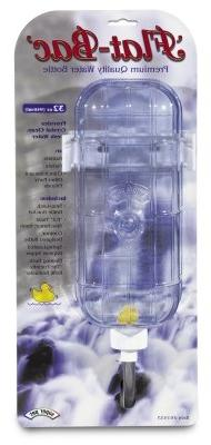 Pets International Rabbit Ferret Water Bottle 32 Ounces -