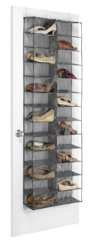 6283-4457 Shoe Rack