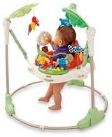 Fisher-Price Rainforest™ Jumperoo