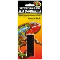 High Range Reptile Thermometer