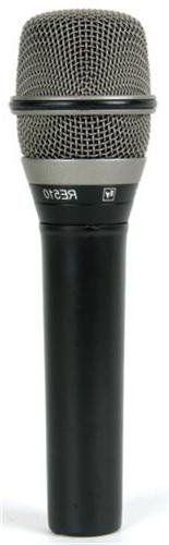 EV RE510 Supercardioid Handheld Vocal Microphone - New