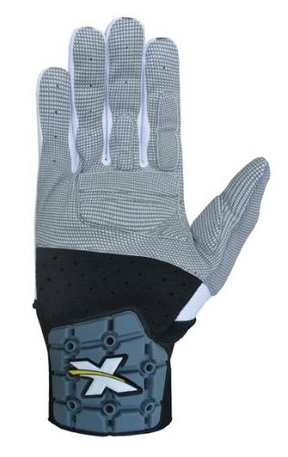 Xprotex Youth REAKTR 2014 Protective Left Hand Glove, Black