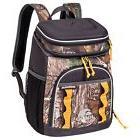 Igloo Realtree Hard Top Backpack Cooler Realtree Camo
