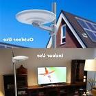 360° Reception Omni-directional Amplified Indoor/Outdoor