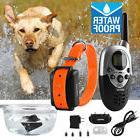 AGPtek® 1000 Yards Rechargeable Waterproof Remote Pet Dog