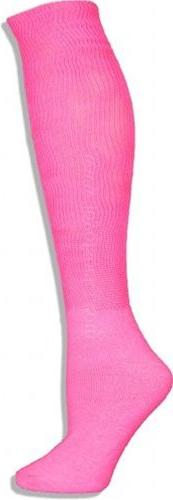 Red Lion Florescent Patriot Athletic Sock